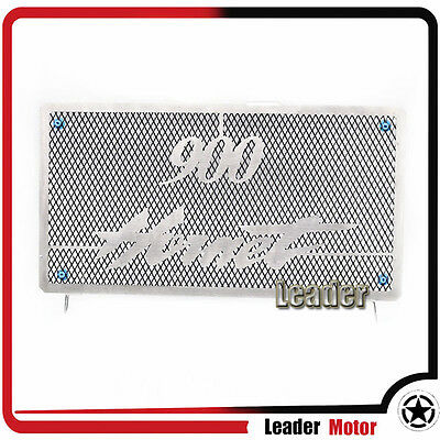 For HONDA Hornet 900 02-07 Radiator Grille Guard Cover Fuel Tank Protection Net