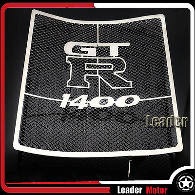 For Kawasaki GTR1400 2012-2014 Radiator Grille Guard Cover Protector