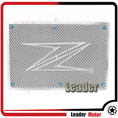 For Kawasaki Z1000 Z1000SX Radiator Grille Guard Cover Protector Protection Net