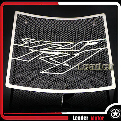 For YAMAHA YZF-R1 YZF R1 2009-2014 Radiator Grille Guard Cover Protector