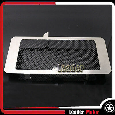For HONDA NC700 NC700X/S/N NC750NC750X/S Radiator Grille Guard Cover Protector
