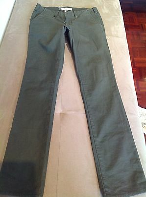 Mens Country Road Chino Pants size 30 .....