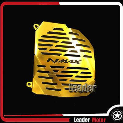 For YAMAHA NMAX 155 N-MAX155 N-MAX 155 Radiator Grille Guard Cover Protector