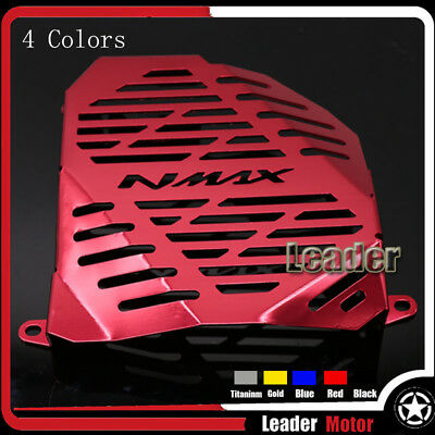 For YAMAHA NMAX155 N-MAX155 N-MAX 155 Radiator Grille Guard Cover Protector