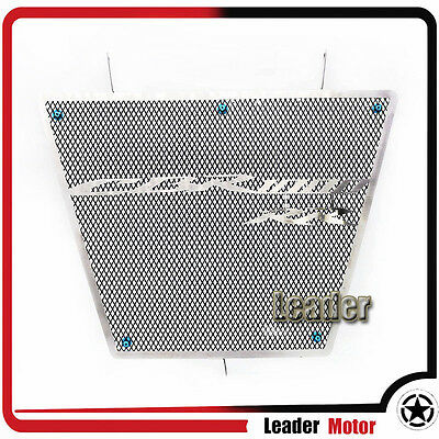 For HONDA CBR1000RR Radiator Grille Guard Cover Protector Protection Net