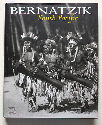 Bernatzik: South Pacific
