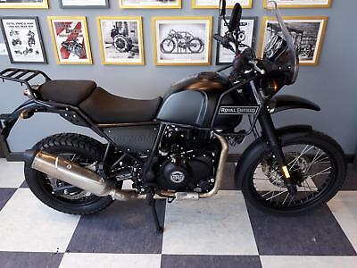 ROYAL ENFIELD HIMALAYAN. Now in stock. Choice of colour. CLASSIC MOTORCYCLE