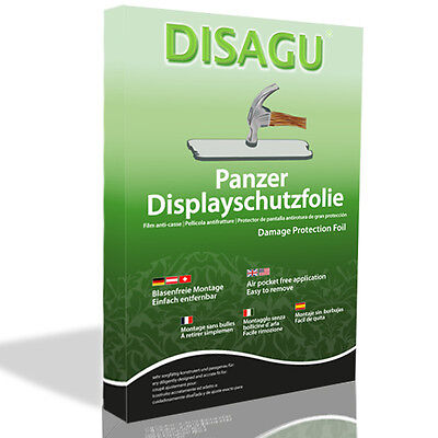 2x DISAGU Armor screen protector for Two WLAN Touch