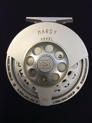 Hardy Angel MKI #7/8 Fly Reel - Made in England