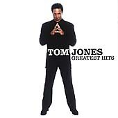 Tom Jones Greatest Hits Cd (Very Best Of)