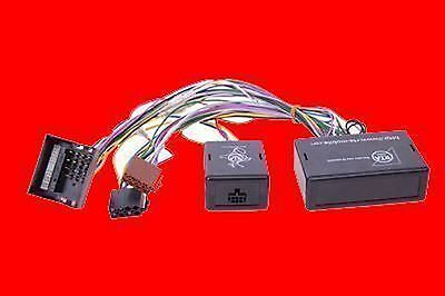 AUDI A4  Can-Bus Radio Adapter / Sound-System-Adapter auch  BOSE