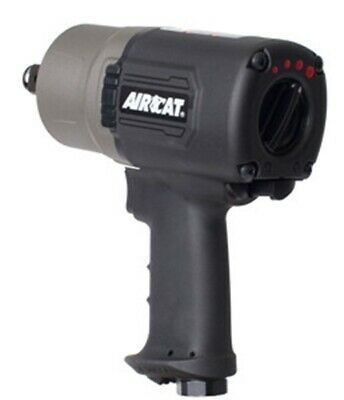 """AIRCAT PNEUMATIC 3/4"""" Drive Torque Wrench with Torque Control ARC1770-XL"""