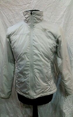 Womens The North Face Insulated Liner / Jacket Size Medium