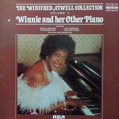 Winifred Atwell-The Winifred Atwell Collection Volume 1 - Winnie And Her Other P