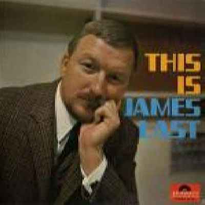 James Last-This Is James Last LP-Polydor, 104 678, 1967, 10 Track