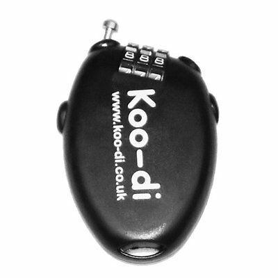 Koodi Pram Lock Secure Pushchair Buggy Safety Bicycle Clip Stroller