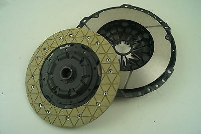 Vauxhall Astra H 2.0 Turbo VXR Stage 2 Clutch Kit - 30% more holding, Z20LET