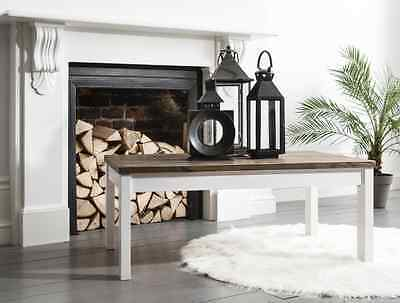 NEW Pine Coffee Table Home Side Tables Furniture Living Room Coffee Tables Wood