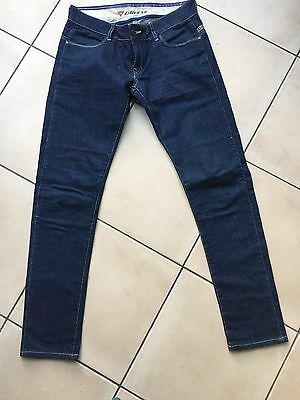 Dainese Kevlar Jeans - Vgc- Hardly Used