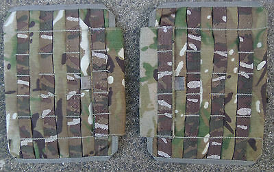 MTP osprey side plate carriers (to fit Kevlar Plates) x2