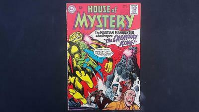House Of Mystery #152 DC Comics