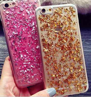 New Flake 3D  Case Cover For Apple Iphone 6 plus 6 5