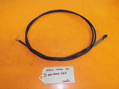 Aprilia Mojito 50cc 2005/6 Back Brake Cable (Rear Brake Cable)