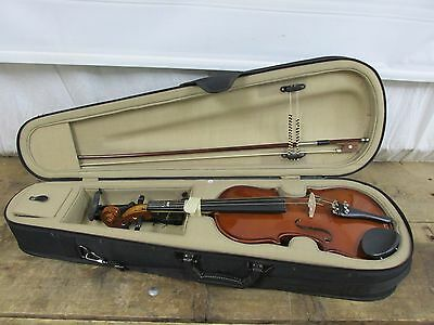 Palatino 3/4 VN 350 Violin  with Bow & Case