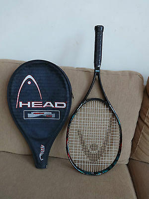HEAD Widebody Comp Constant Beam Racket & Cover (Head size: 660sq.cm; Grip: L3)