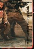 Topps Star Wars Rogue One No 101 Rebel Alliance Puzzle Trading Card Comb P&p
