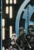 Topps Star Wars Rogue One No 105 Galatic Empire Puzzle Trading Card Comb P&p