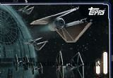 Topps Star Wars Rogue One No 122 Rebel/empire Puzzle Trading Card Comb P&p