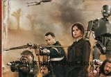 Topps Star Wars Rogue One No 123 Rebel/empire Puzzle Trading Card Comb P&p
