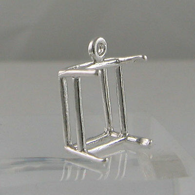 Prenothced 12X10 Emerald Cut Dangle Earring In .925 Sterling Silver Cb12X10Ecss