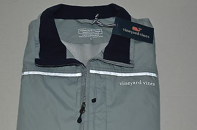 Vineyard Vines Men's Performance Vest Nwt Size L