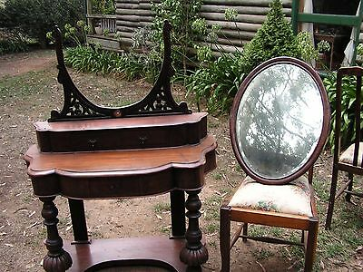 Victorian  Dressing Table......................