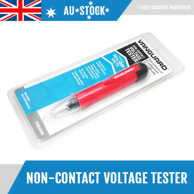 AC Electric Voltage Tester Alert Pen Detector Sensor 90~1000V Non-contact Test