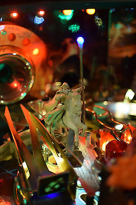 Lord of The Rings Pinball Gandalf Lighted Staff
