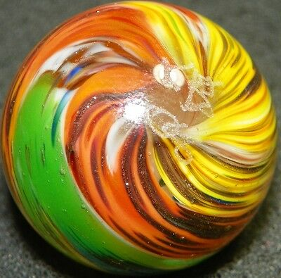 Hand Made  Contemporary Onion  Marble