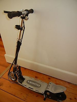 Electric scooter 140W