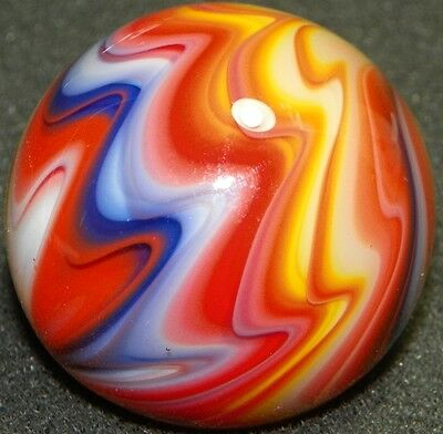 HAND MADE CONTEMPORY DAVIS MARBLES marbles