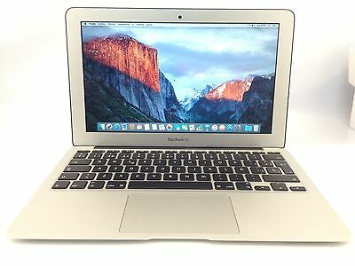 "Apple Macbook Air Core I5 1.6 11 (2015) (A1465) 2Gb 120 Ssd 11.6"" Core 1661612"