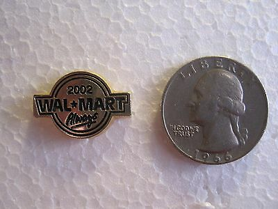 Walmart Store 2002 Gilroy, CA  Always  Store Pin