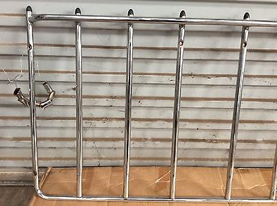 1965-1978  Corvette Luggage Rack