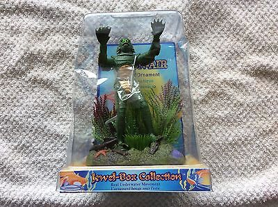 Penn Plax Monster Creature from the black lagoon NEW