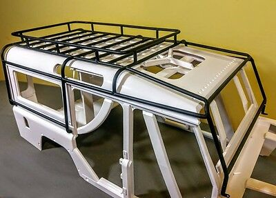 Roof Rack for TRC Defender D110 Station Wagon