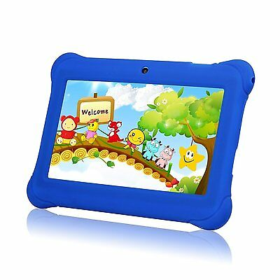 New Smart Tablet Baby Toy Stages Learn Laugh Toddler Kids Boys Girls Educational
