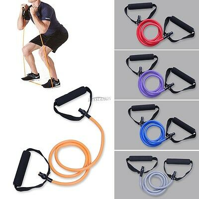 Power Speed Resistance Belt Band Harness Training Short Strap for Gym Fitness