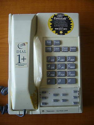 Telstra 200R Touch Phone