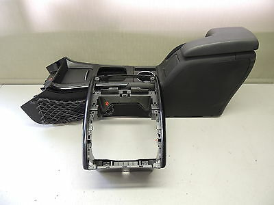 Mercedes A Class W169 Center Console Armrest A1696800050 Ashtray Compartment